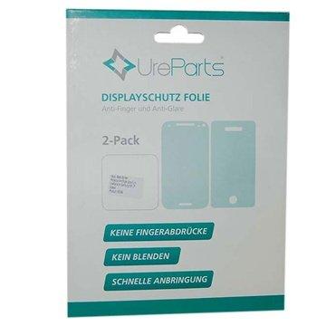 Samsung Galaxy Note 4 UreParts Antifinger Displayfolie
