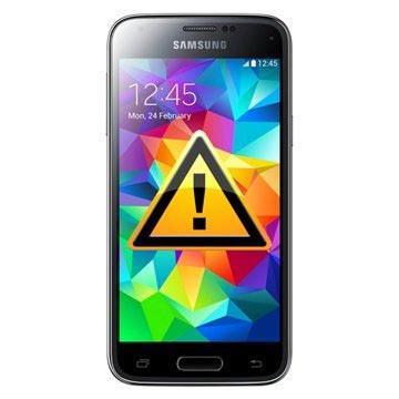 Is uw  samsung galaxy s5 mini camera kapot?  we kunnen samsung galaxy s5 mini camera voor u repareren....