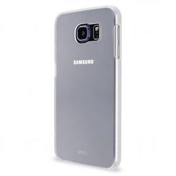 Samsung Galaxy S6 Artwizz Rubber Clip Cover Doorzichtig