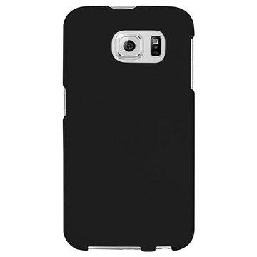 Samsung Galaxy S6 Beyond Cell Protex Hard Cover Zwart