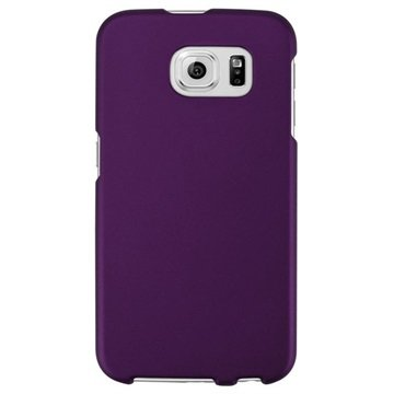 Samsung Galaxy S6 Beyond Cell Protex Hard Cover Paars