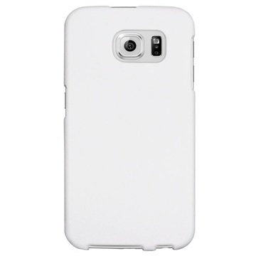 Samsung Galaxy S6 Beyond Cell Protex Hard Cover Wit