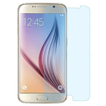Samsung Galaxy S6 Digishield Tempered Glass Displayfolie