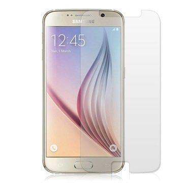 Samsung Galaxy S6 Digishield Tempered Glass Displayfolie Doorzichtig