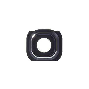 Samsung Galaxy S6 Camera Cover Donkerblauw