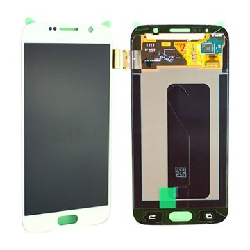 Samsung Galaxy S6 LCD Display Wit