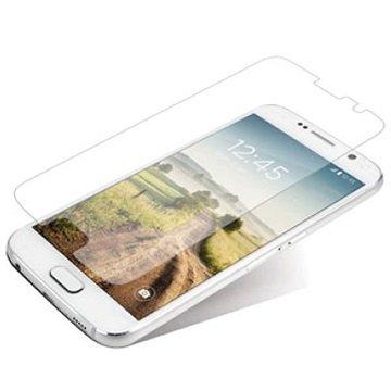 Samsung Galaxy S6 ZAGG InvisibleShield HDX Displayfolie
