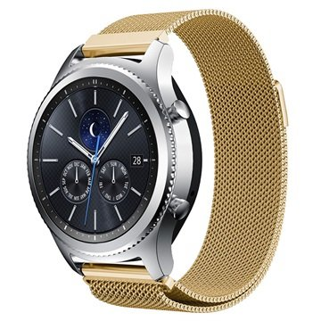 Samsung Gear S3 Luxury Milanese Magnetic Armband online kopen