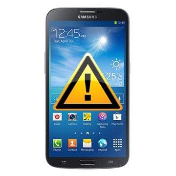 Samsung Galaxy Mega 6.3 I9200, I9205 Oortelefoon Reparatie
