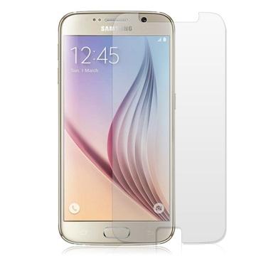 Samsung Galaxy S6 Naztech Tempered Glass Displayfolie