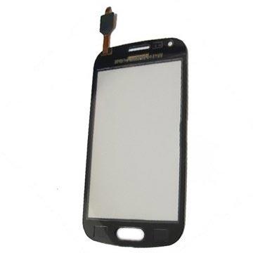 Samsung Galaxy Trend S7560 Displayglas & Touchscreen Zwart