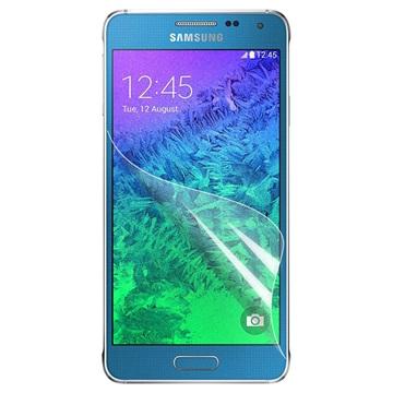 Displayfolie voor samsung galaxy a 7   antiglans  geef uw touchscreen de beste mogelijke bescherming....