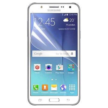 Samsung Galaxy J5 Displayfolie Antiglans