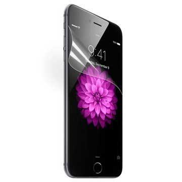 iPhone 6 Plus / 6S Plus Displayfolie Doorzichtig