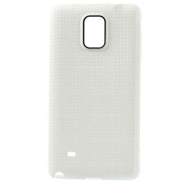 Samsung Galaxy Note 4 Dream Mesh TPU Case Wit