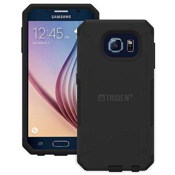 Samsung Galaxy S6 Trident Aegis Cover Zwart