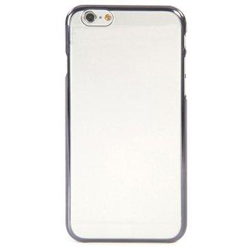 iPhone 6 Plus / 6S Plus Tucano Elektro Cover Zwart
