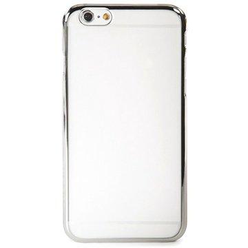 iPhone 6 Plus / 6S Plus Tucano Elektro Cover Zilver