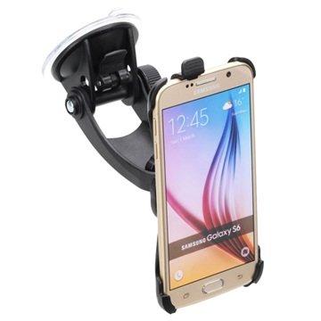 Samsung Galaxy S6 iGrip T5-94976 Reisset / Autohouder Zwart
