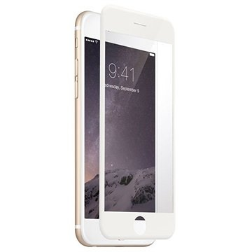 iPhone 6 / 6S Just Mobile AutoHeal Displayfolie Wit