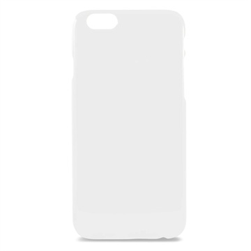 iPhone 6 / 6S Ksix Hard Cover Wit