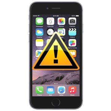 iPhone 6 Plus Camera Reparatie