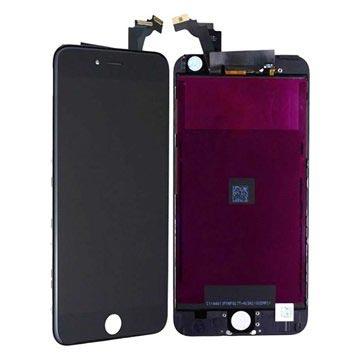 iPhone 6 Plus LCD Display Zwart