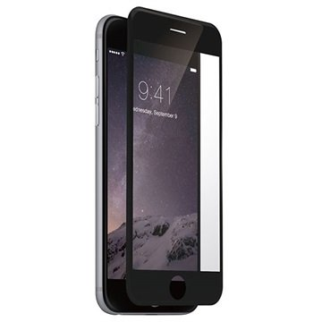 iPhone 6 Plus / 6S Plus Just Mobile AutoHeal Displayfolie Zwart