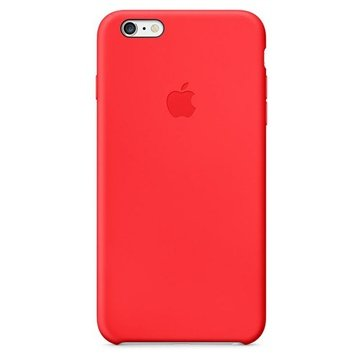 iPhone 6 Plus / 6S Plus Apple MGRG2ZM/A Siliconen Hoesje Rood