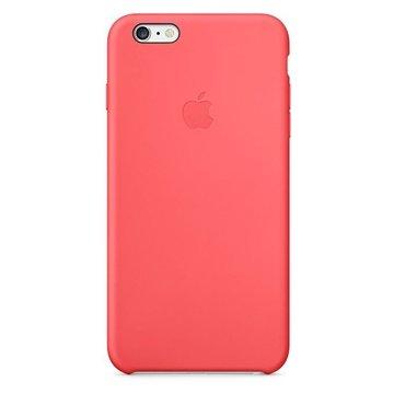 iPhone 6 Plus / 6S Plus Apple MGXW2ZM/A Siliconen Hoesje Roze