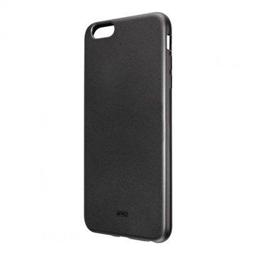 iPhone 6 Plus / 6S Plus Artwizz SeeJacket TPU Case Zwart