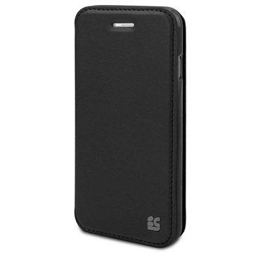 iPhone 6 Plus Beyond Cell Infolio A Wallet Leren Hoesje Zwart