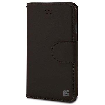 iPhone 6 Plus Beyond Cell Infolio B Wallet Leren Hoesje Bruin