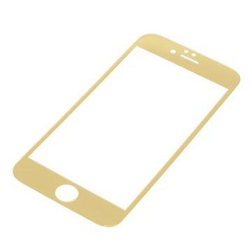 iPhone 6 Plus / 6S Plus Digishield Curved Displayfolie Goud