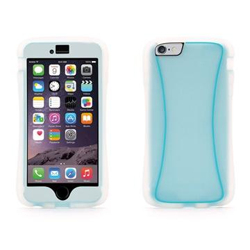 iPhone 6 Plus / 6S Plus Griffin Survivor Slim Cover Blauw