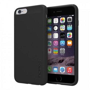 iPhone 6 Plus / 6S Plus Incipio DualPro Cover Zwart