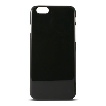 iPhone 6 Plus / 6S Plus Ksix Hard Cover Zwart