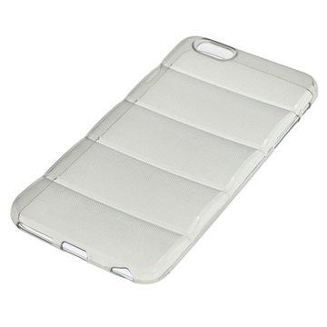 iPhone 6 Plus / 6S Plus Lines TPU Case Rook