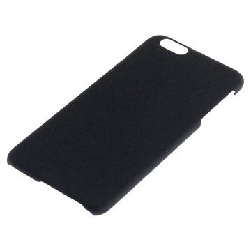 iPhone 6 Plus / 6S Plus PC Cover Sand Zwart