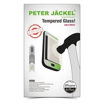 iPhone 6 Plus / 6S Plus Peter Jäckel Ultra Thin Tempered Glass Displayfolie