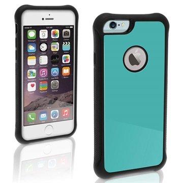 iPhone 6 Plus / 6S Plus iGadgitz Harde Bumper Cover Blauw
