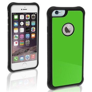 iPhone 6 Plus / 6S Plus iGadgitz Harde Bumper Cover Groen
