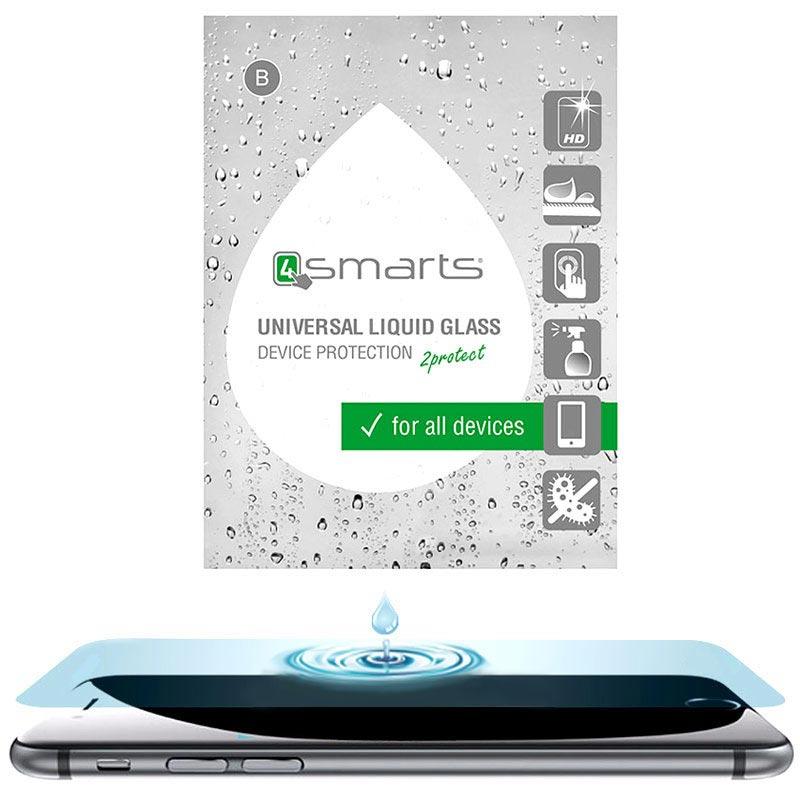 Smarts Liquid Glass Protector