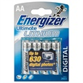 Energizer L91 Ultimate Lithium AAA Batterij