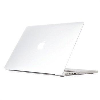 Macbook Pro 15 Retina Moshi Iglaze Pro Hoesje Doorzichtig kopen