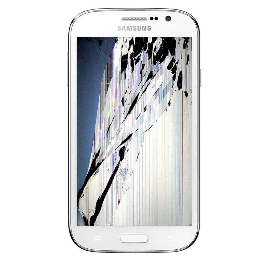 Samsung Galaxy Grand Neo LCD Display Reparatie