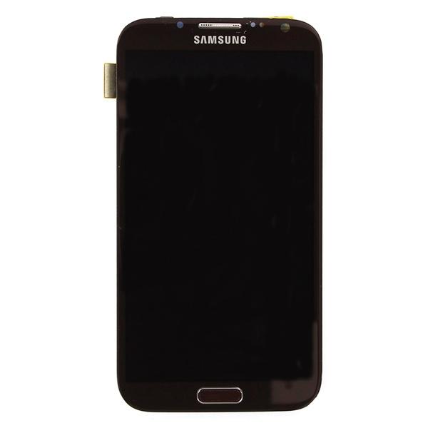 Samsung Galaxy Note 2 N7100 LCD-Display - Bruin