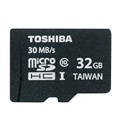 Toshiba SD-C032UHS1BL5A MicroSDHC Geheugenkaart - 32GB