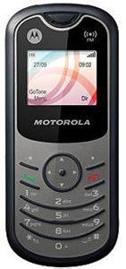 Motorola WX160 accessories