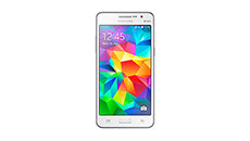Samsung Galaxy Grand Prime Accessoires